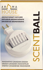 ScentBall Plug In Diffuser  1 Each  $7.69