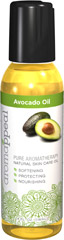 Avocado Oil <p>Created to bring you harmony, Aromappeal™ uses the most balanced ingredients to lift your spirits and soothe your mind.</p><p>Aromappeal™ Avocado Oil is a natural vegetable oil with a neutral aroma. This base makes an ideal ingredient to create your own aroma recipe.</p> 4 oz Oil  $8.99