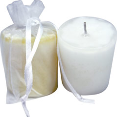 Meditation Patchouli & Frankincense Soy Crystal Candle <p>Handcrafted, Pure, Natural & Organic </p><p>Aromatherapy Soy Vegepure candles are an eco-friendly blend of food grade soy and vegetable waxes with 100% essential oils. They are renewable, sustainable and melt clean and cool.</p><p><strong>Meditation - Patchouli & Frankincense Glass Square Crystal Candle</strong></p><p>Patchouli is grounding and balancing while Frank