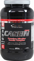 Casein Peak™ Vanilla <p><strong>From the Manufacturer's Label:</strong></p><p>Casein Peak™ is manufactured by Inner Armour®. Premium Micellar Casein Complex is an advanced slow releasing muscle protecting protein that comes in this delicious vanilla flavor.<br /></p> 2 lbs Powder  $27.99