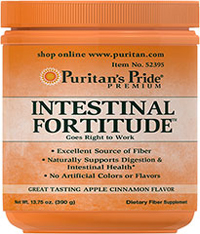 Intestinal Fortitude  13.75 oz Powder  $14.99