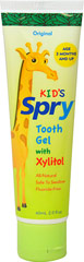 Spry Kid's Xylitol Tooth Gel  2 oz Tube  $4.79