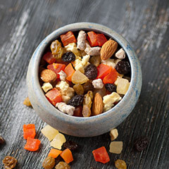 The Lite Life Trail Mix  8 oz Bag  $6.74
