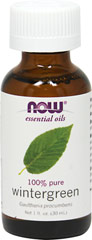 100% Pure Wintergreen Essential Oil  30 ml Oil  $11.19