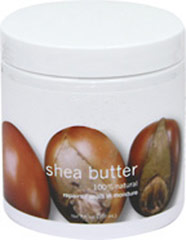 Shea Butter 100% Natural  7 fl oz Butter