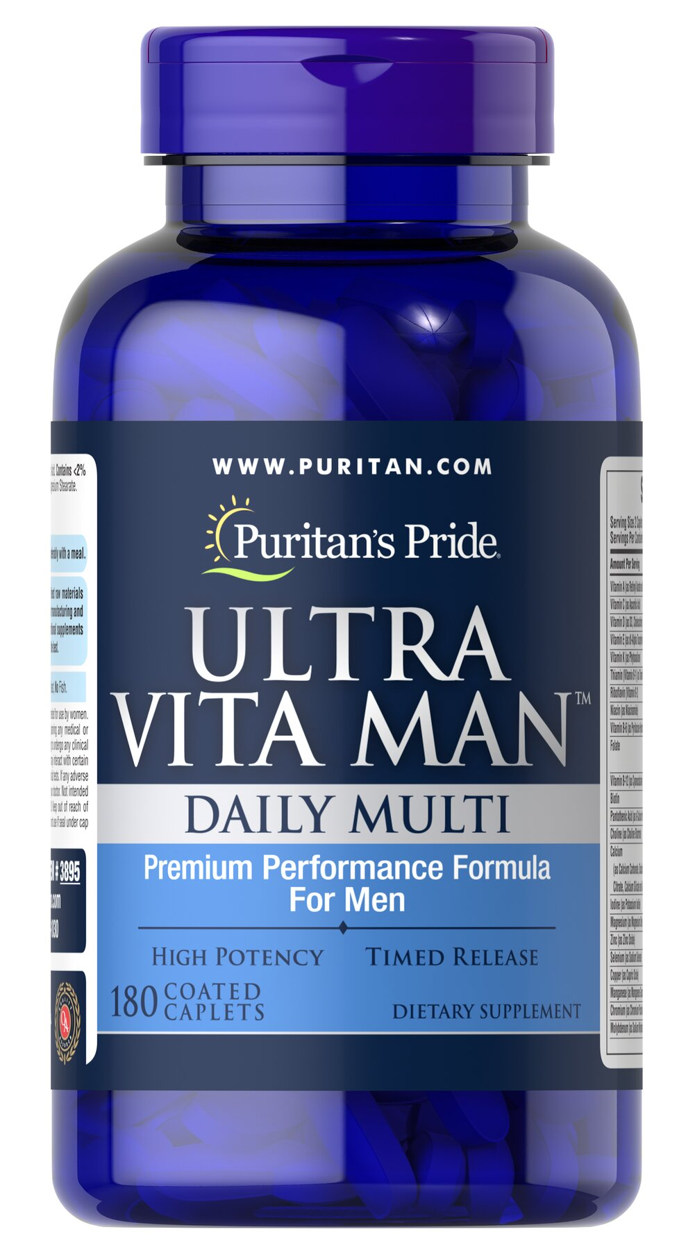 Coupons for puritan pride vitamins
