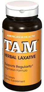 Tam<sup>®</sup>  Herbal Laxative