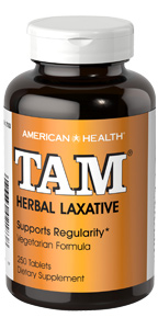 Tam<sup>®</sup>  Herbal Laxative