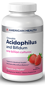 Probiotic Acidophilus with Bifidum