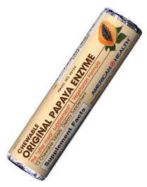 Original Papaya Enzyme Rollpack