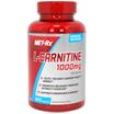 L-CARNITINE 1000mg - 180 CAPLETS