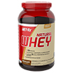 NATURAL WHEY - CHOCOLATE - 2 lb