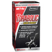 TORABOLIC WITH QUIK-CREATINE HCL - 60 CAPSULES