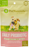 Daily Probiotic for Dogs