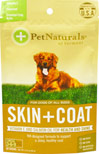 Skin & Coat Chews for Dogs
