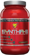 Syntha-6 Chocolate Peanut Butter