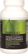 Weight & Diabetic Multivitamin**