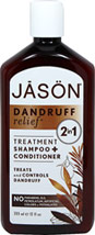 Dandruff Relief® 2 in 1 Shampoo + Conditioner