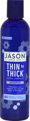 Jason® Thin To Thick® Extra Volume Shampoo