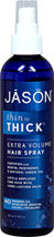 Jason® Thin To Thick® Extra Volume Hair Spray