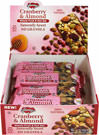 Cranberry & Almond Whole Fruit & Nut Bar