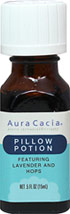 Pillow Potion Essential Oil Blend