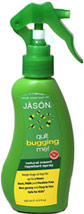 Quit Bugging Me! Natural Insect Repellant Spray
