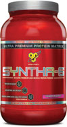 Syntha-6 Strawberry