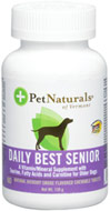 Natural Dog Daily Senior