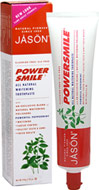 Powersmile® All Natural Whitening Toothpaste