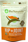 Hip and Joint Soft Chews for Cats