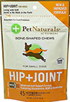Hip And Joint Soft Chews for Small Dogs