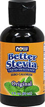 Better Stevia™ Liquid Sweetener Original