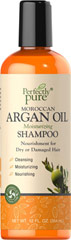 FREE Moroccan Argan Oil Shampo...