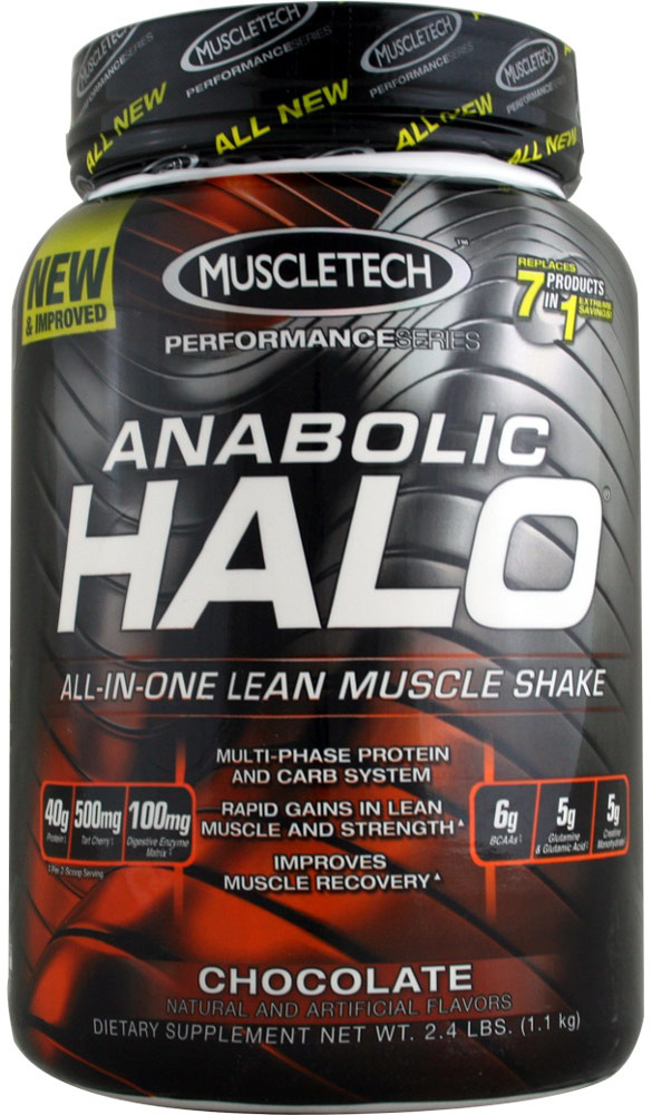 anabolic halo cherry
