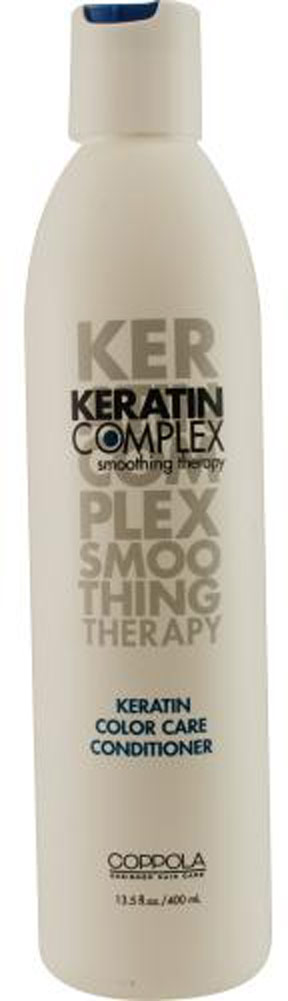 Coppola Keratin Complex Keratin Color Care Conditioner-13.5 oz Conditioner 004486