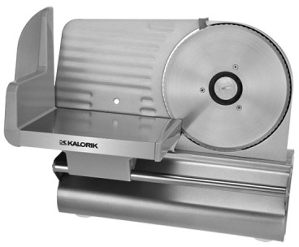 Kalorik Silver Food Slicer-1 Each 006149