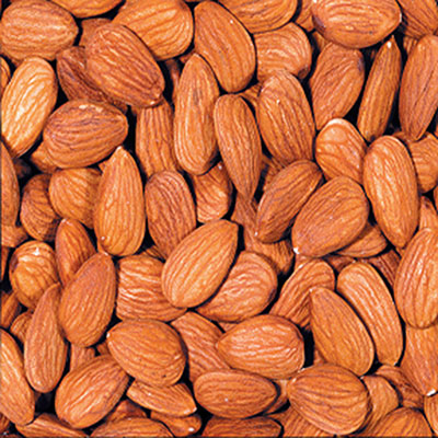 Setton Farms Raw Almonds-9 oz Container 037023