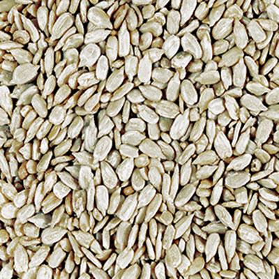 Setton Farms Organic Shelled Sunflower Seeds-9 oz Container 037051
