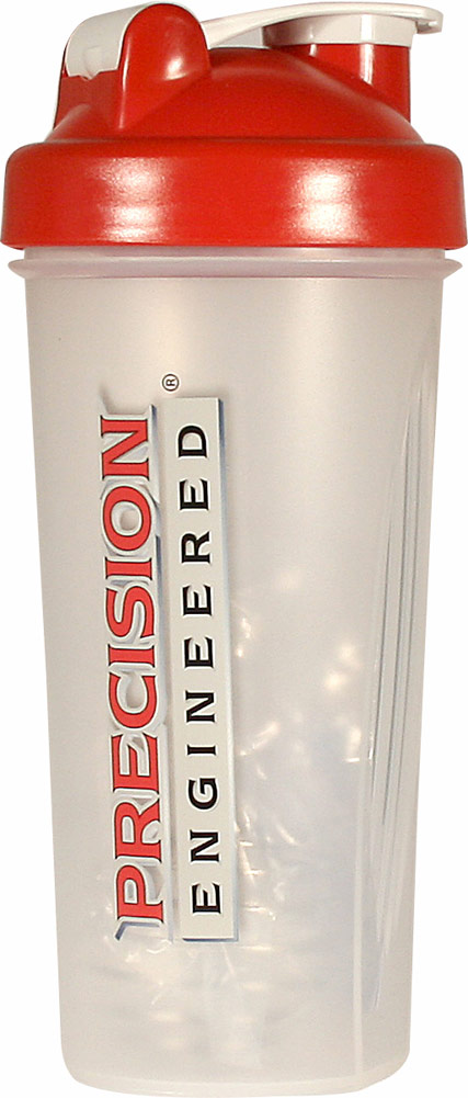 Precision Engineered Blender Bottle-1 Bottle 069501