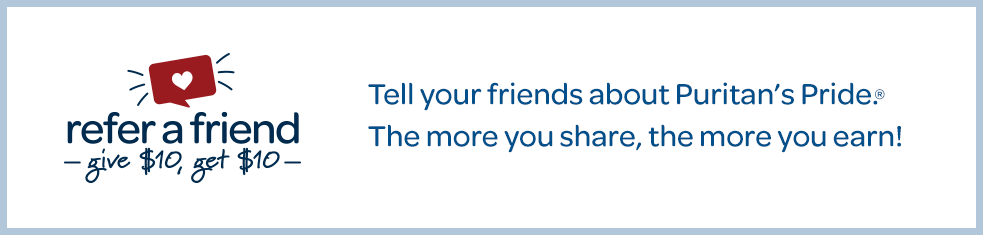 Refer a Friend Banner
