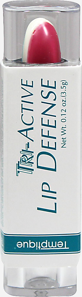 Tri Active Lip Defense