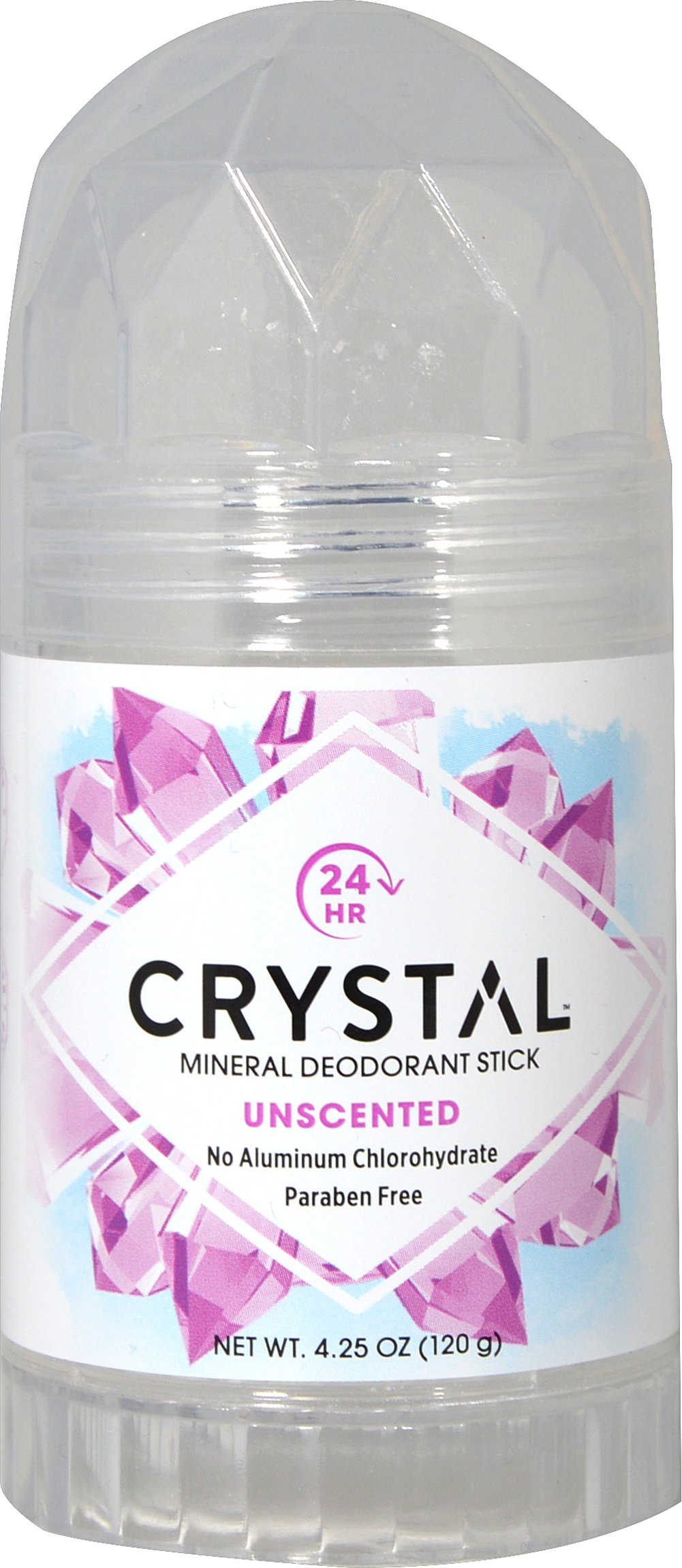 Crystal® Body Deodorant Stick
