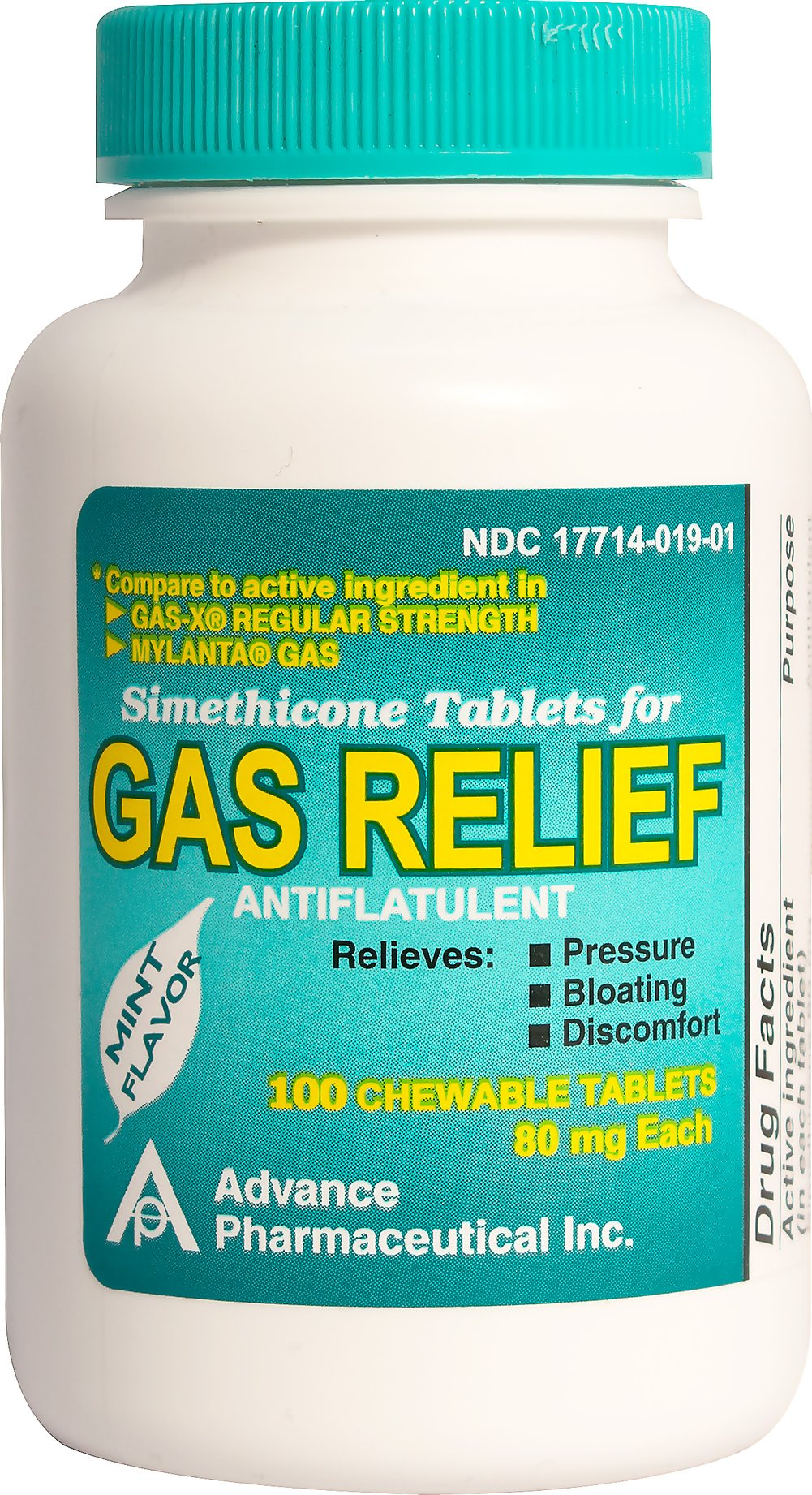 Gas Relief Thumbnail Alternate Bottle View