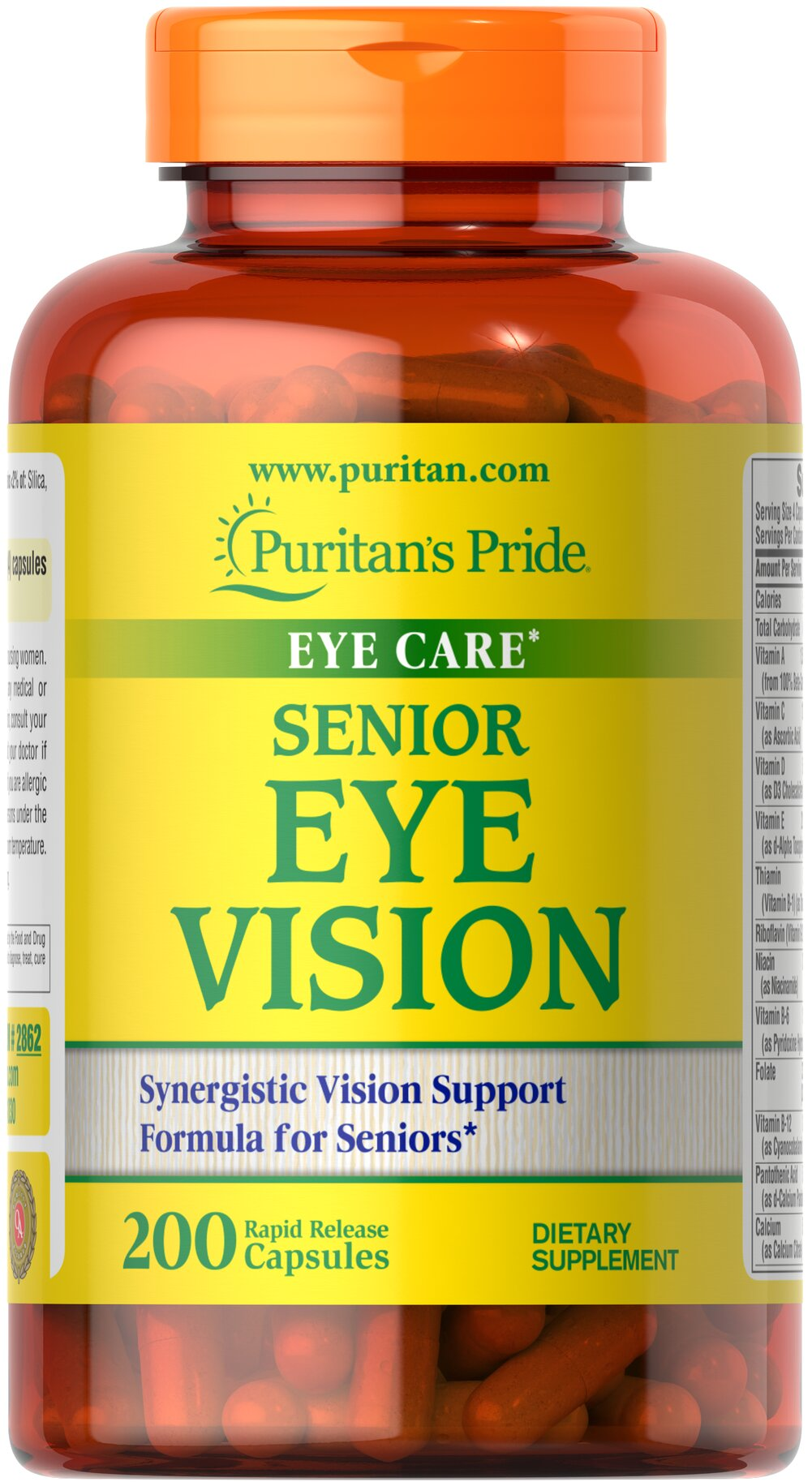 Senior Eye Vision Thumbnail Alternate Bottle View