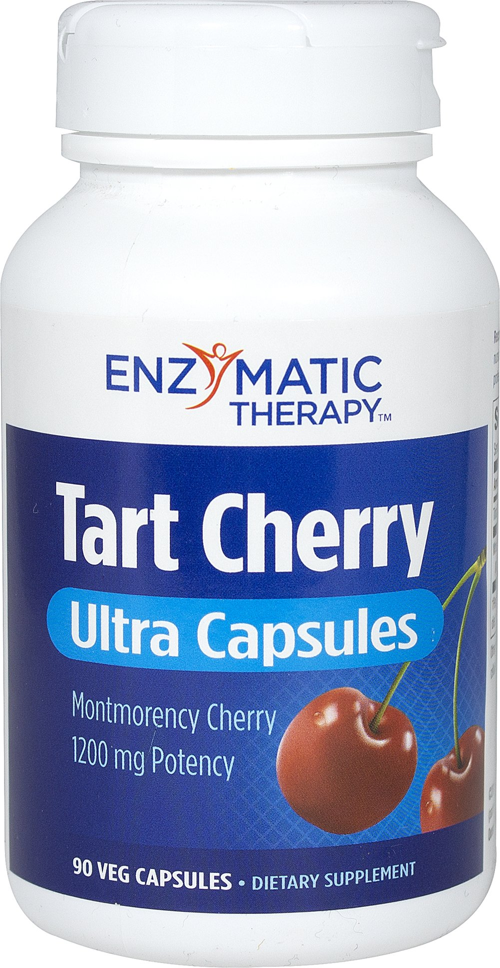Tart Cherry Ultra 100% Montmorency Thumbnail Alternate Bottle View