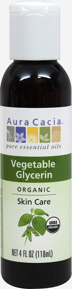 Organic Vegetable Glycerin Skin Care Oil