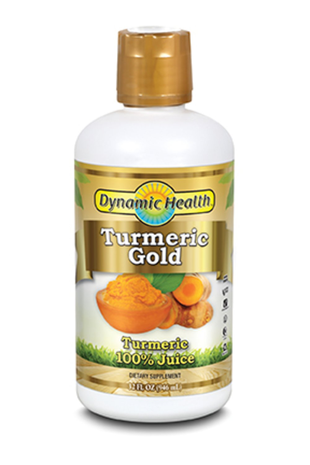 Turmeric Gold Liquid