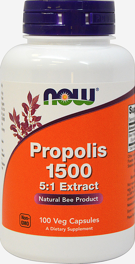 Propolis 1500 Natural Bee Product 5:1 Concentrate