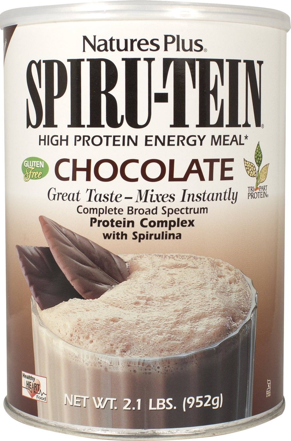 Spiru-Tein Chocolate